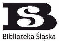 logo biblioteka slaska katowice
