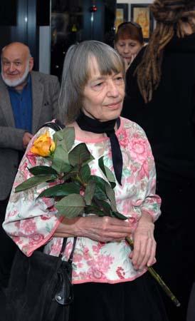 Elżżbieta Gaudasińska