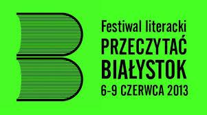 Przeczytać Białystok