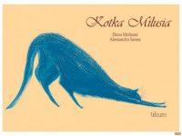 okładka książki kotka_milusia