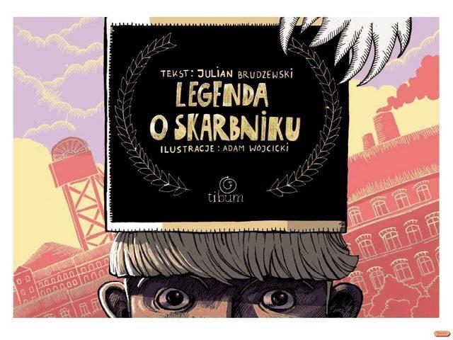 książka legenda_o_skarbniku_okladka