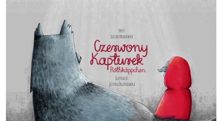 Czerwony Kapturek_okladka