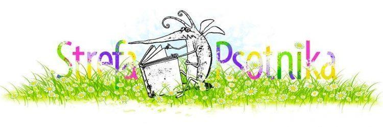 strefa psotnika - logo