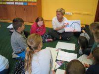 Żary_warsztaty dla dzieci